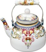 New Type Enamel kettle