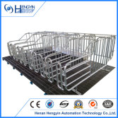 Hot DIP Galvanized Gestation Crate for Pig