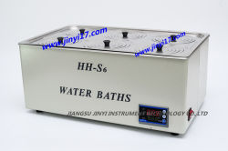 Hh-S6 Digital Laboratory Water Bath