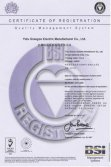 BSI CERTIFRICATION