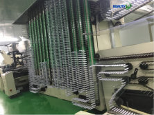 High Speed Production Lines