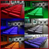 9*15W LED Wall Washer Light
