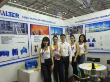 2017 Vietwater Exhibition