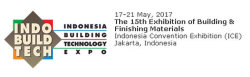 COSO will attend 2017 Indonesia Building Technology EXPO