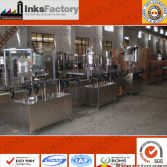 Ink filling production line I