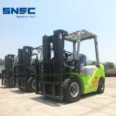SNSC FD25 2.5T Diesel Forklift Truck to Philippines