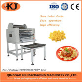 High Quality Automatic Farfalle product machine