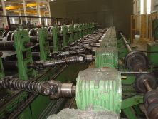 Cardan Shafts Application