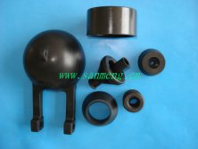 Rubber Custom Molded Products