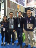 BFP Canton Fair Time -- Clients Meeting