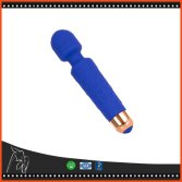Powerful USB Rechargeable Vibrators for women