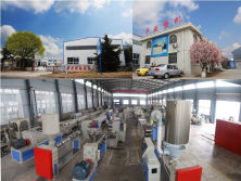 Qingdao Zhuoya Machinery Co.,Ltd