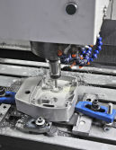 Numerical machining
