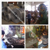 Product procee of metal packings