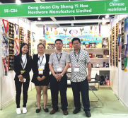 2017 HongKong Gifts&Premium Fair on 27-30th,April.