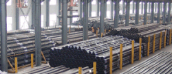 API 5L SEAMLESS PIPE STOCK FACTORY