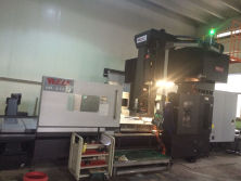 Machining Center Producing Machine