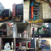 Equipment Deliveried From Our Factory