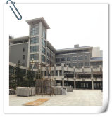 EPS Sandwich Panel middle school case