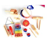New Arrival Musical Play Sets for Training child Music Rhythm