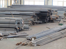 round steel for link chain and Rigging Hardware