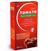 Tomato Plants Fruits and Vegetables Extract Slimming Capsules