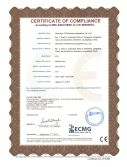 CE Certification for Eta LED SMD SMT Reflow Soldering Oven Machine