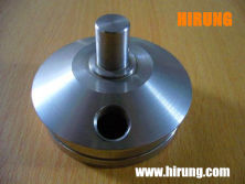 products processed by our CNC lathe
