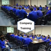 Our Company Training