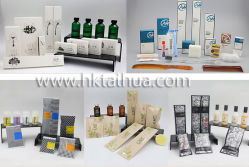 Eco Friendly Luxury Disposable Hotel Amenities