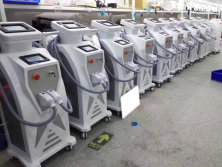 Factory OPT Yag Laser RF