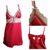 2015 Hot Sale Sexy Night Sleepwear Dress for sexy ladies (HPB306