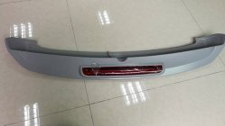 New spoiler for Avanza 2017+ with light
