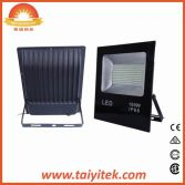 Ce RoHS Approved 10-100W for Option Outdoor LED Floodlight