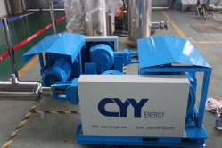 Cryogenic Filling Pump