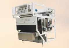 Exclusive Design Specilized RGB Color Sorter for Wet Ore