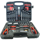 82PC Ratchet Wrench Set, Tool Case Set