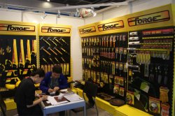 hardware & tools exhibition