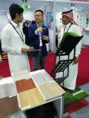 Saudi Contruction Exhibition