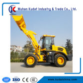 2tons 4WD Mini Wheel Loader
