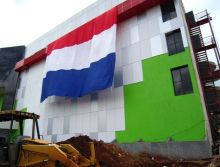 IDEABOND ALUMINIUM COMPOSITE PANEL PROJECTS