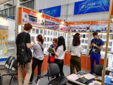 121st Canton Fair phase III
