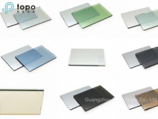 Reflective Glass / Coated Glass