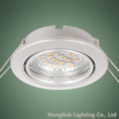 recessed led downlight housing