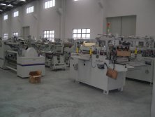 die cutting machine & slitting machine