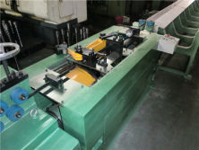 Combination drawing machine
