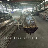 stainless steel polishing pipe