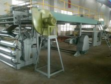 3ply Production Line