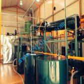 Zsa Series Waste Oil Recycling Machine