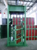 Big Promotion!! Hydraulic baler for Used-Clothing